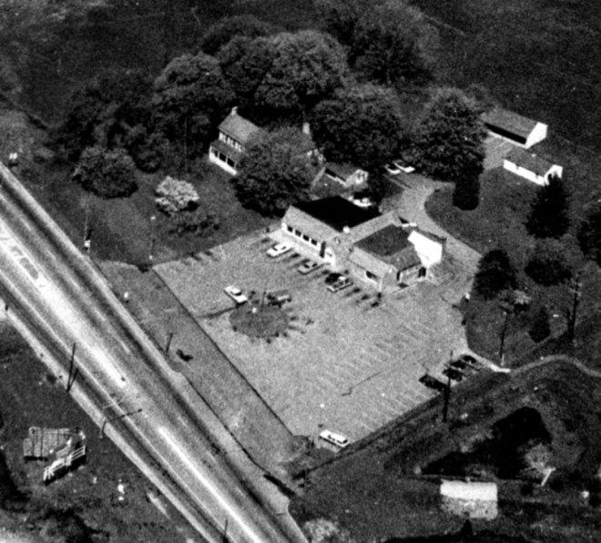 The Guernsey Cow Property circa 1974